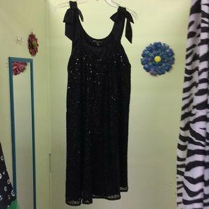 Betsey Johnson evening dress small